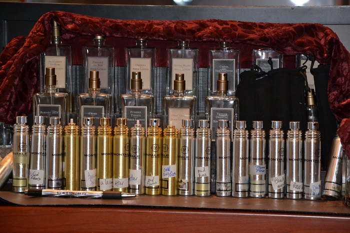find your perfect scent