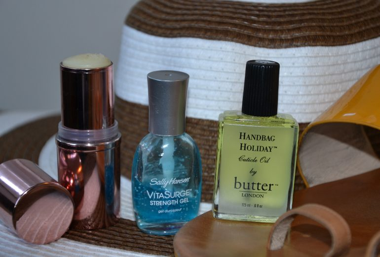 Best Pedicure Products