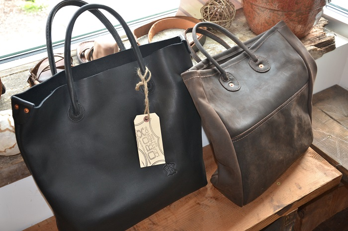 How to Choose Leather Handbag