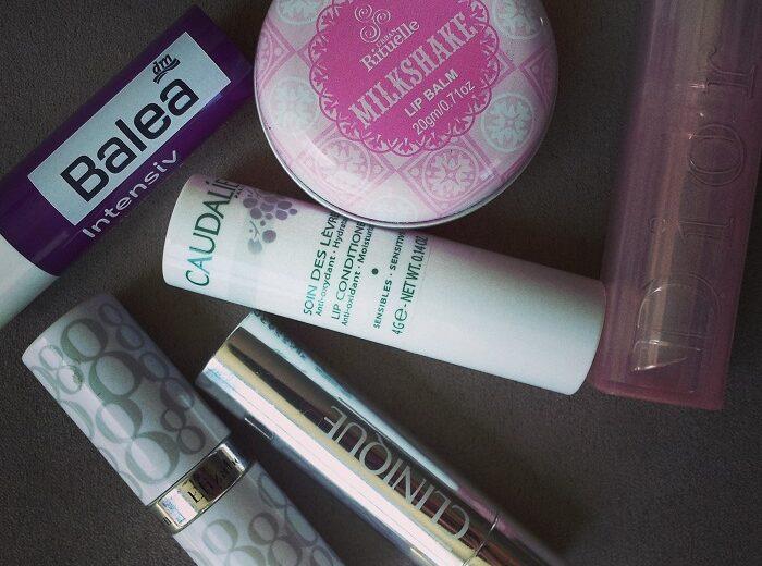 Best Lip Balms For Beautiful Lips