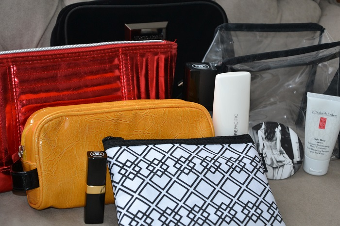 Makeup Pouches In Style