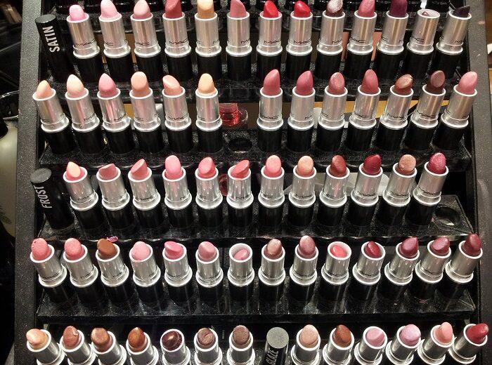 Beauty Makeover At MAC
