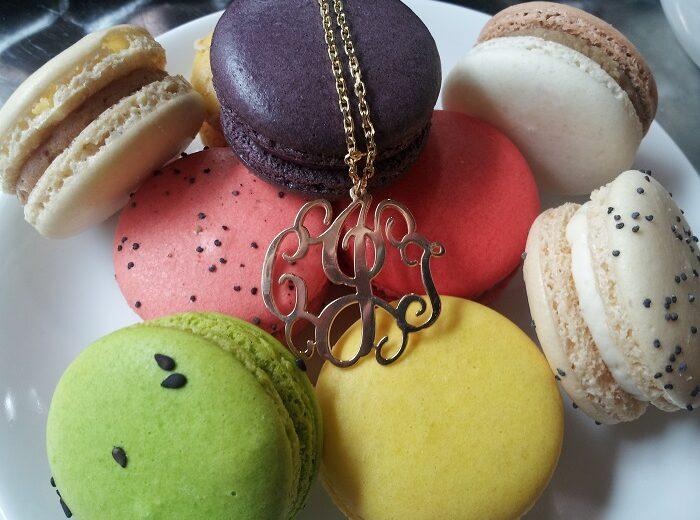 Monogram Jewelry In Style