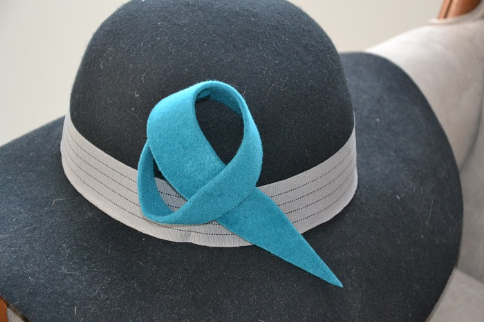 Style For Research: Fascinator