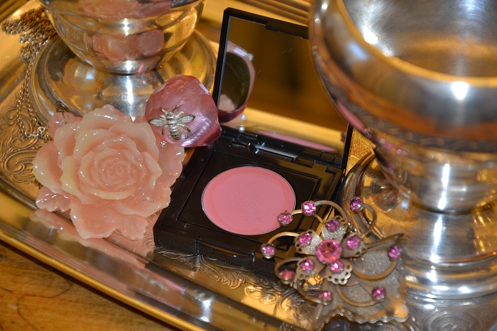 Laura Mercier In Oleander Review