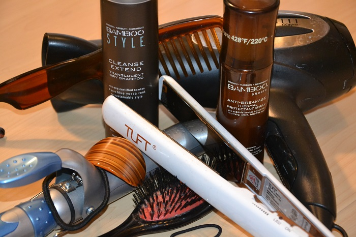hair stylist products