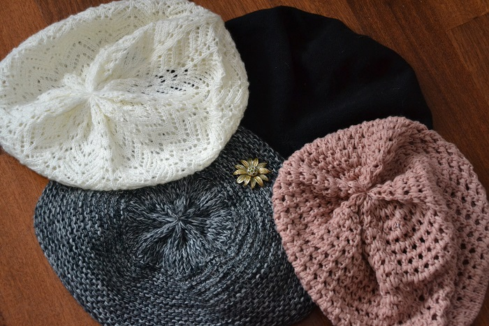 Beret: A Hat For All Seasons