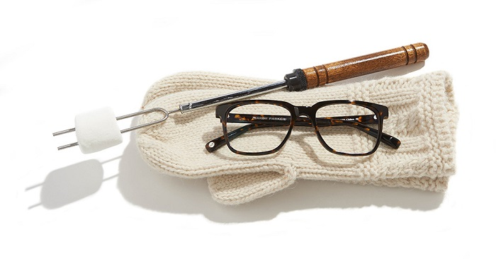 Eyeglasses For Everyone: Warby Parker