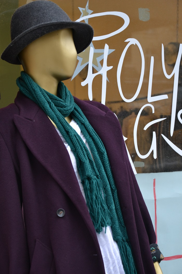 pre-loved items at holy rags