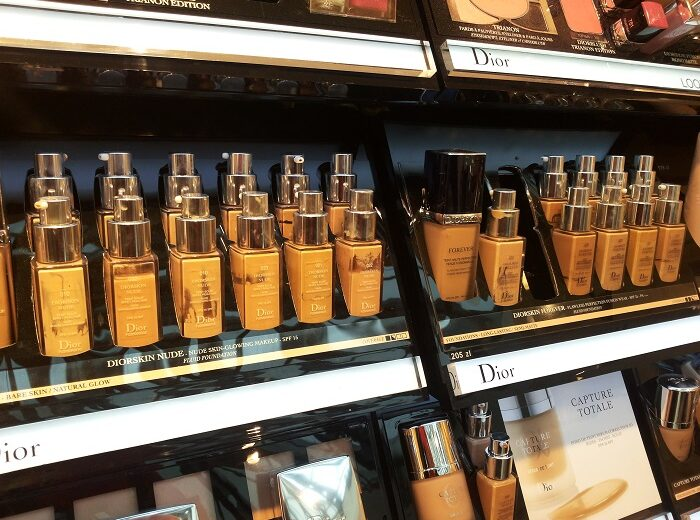 How To Choose A Foundation