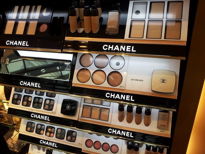 foundation Chanel