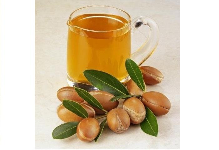 Argan Oil: Liquid Gold