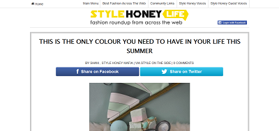 Style Honey Life