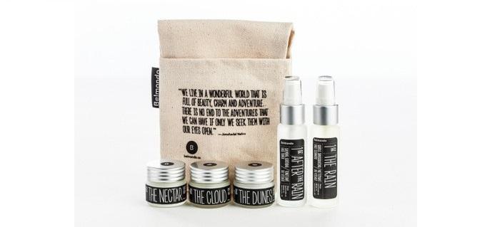 Belmondo: Organic Skin Care