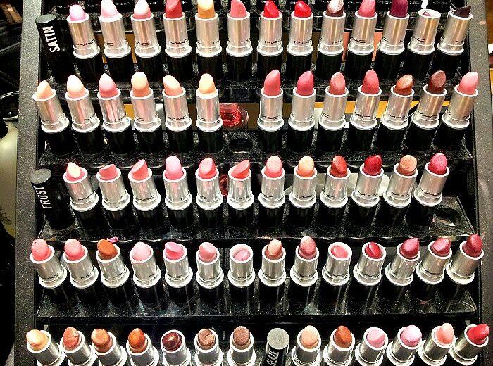 Best mac nude lip-2604