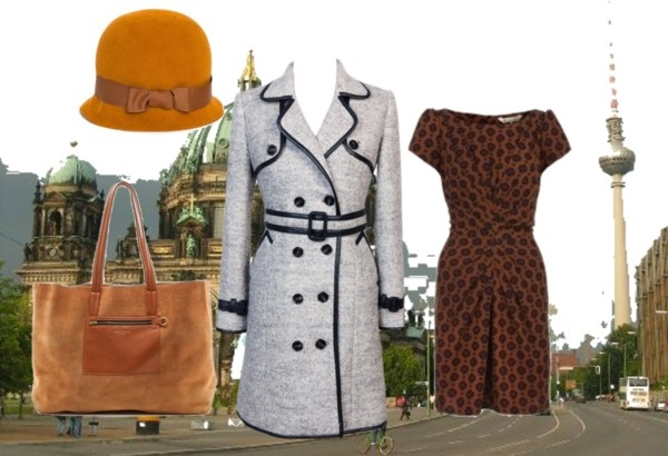 How To Style Hats For Fall 2014