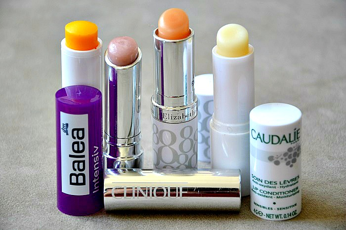 how to prep lips for lipstick