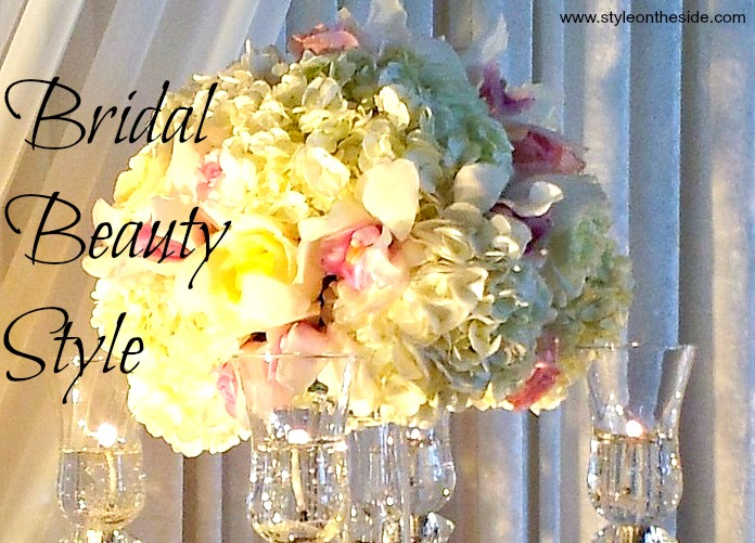 Bridal Beauty Style