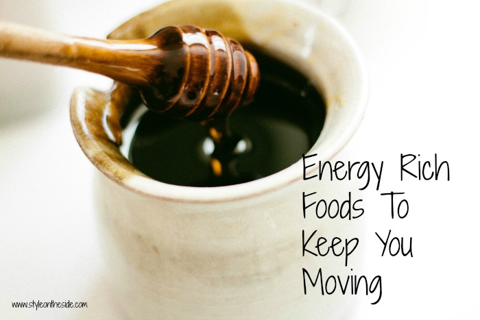 best foods to give you energy