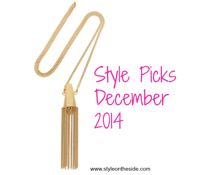 December style picks 2014