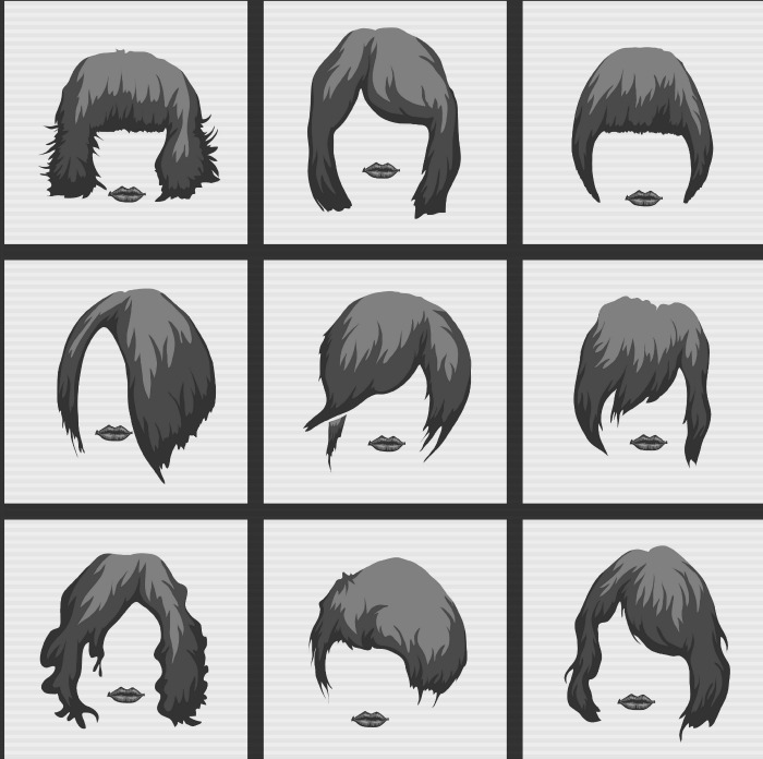 Best Haircuts For Your Face Shape Style On The Side