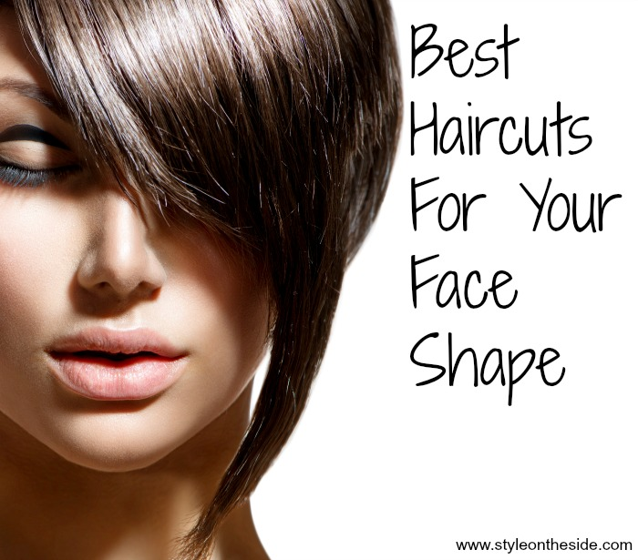 best haircuts for face shape best haircuts for your shape style on the side 2248 | short hair