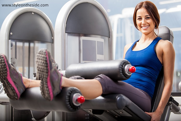 a beginners guide to gym equipment