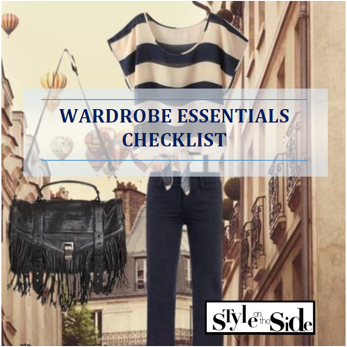 how to look effortlessly chic