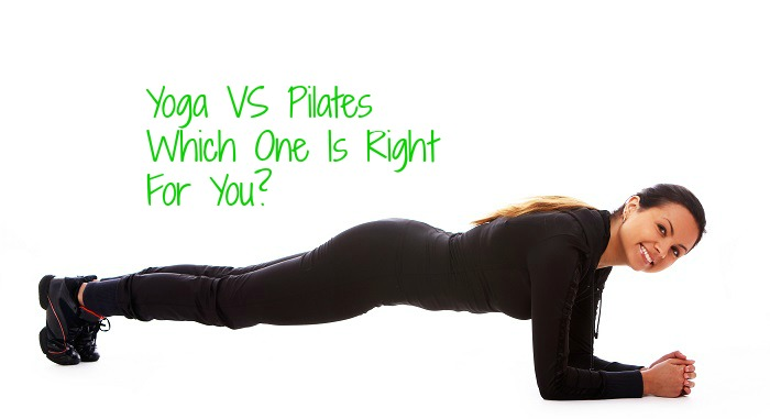Yoga VS Pilates Which One Is For You