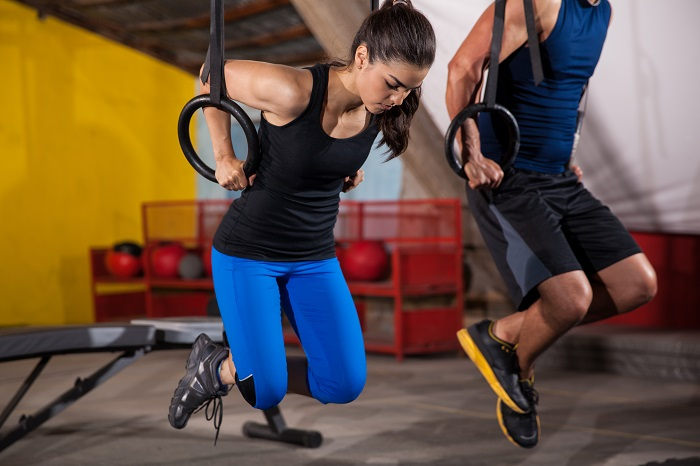 Is CrossFit Right For You