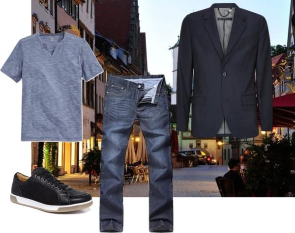 Essential Wardrobe Checklist For Men