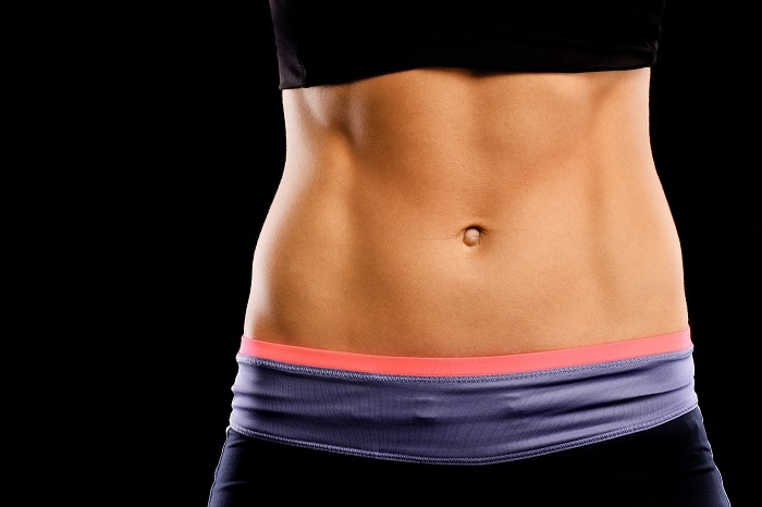 5 Best Abdominal Exercises