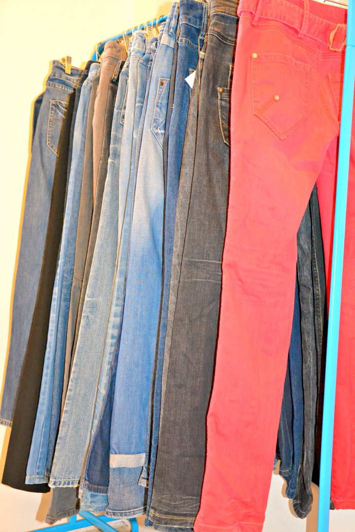 how to buy pants that fit