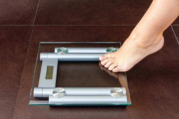 Why You Shouldn't Weigh Yourself