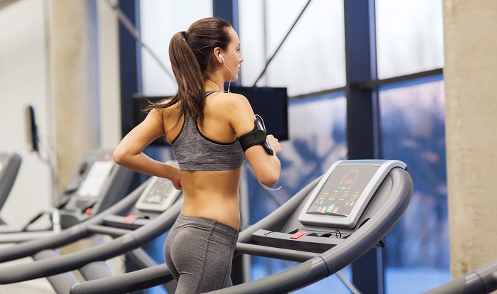 how to maximize your gym time