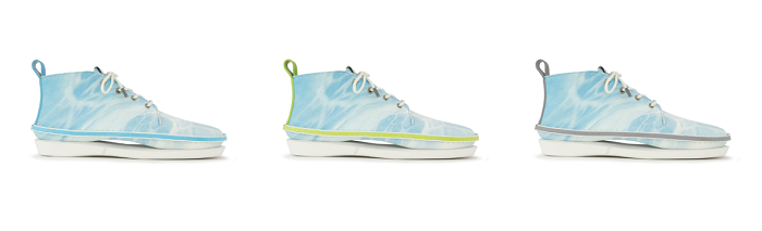 Designer Spotlight Standfor Shoes