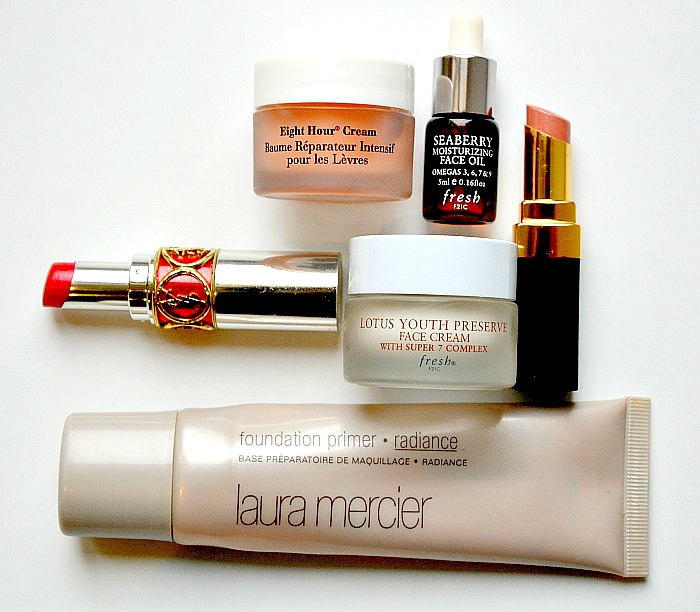 best makeup for luminous skin