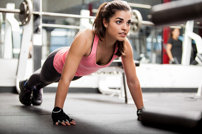 best arm exercises for summer 2015
