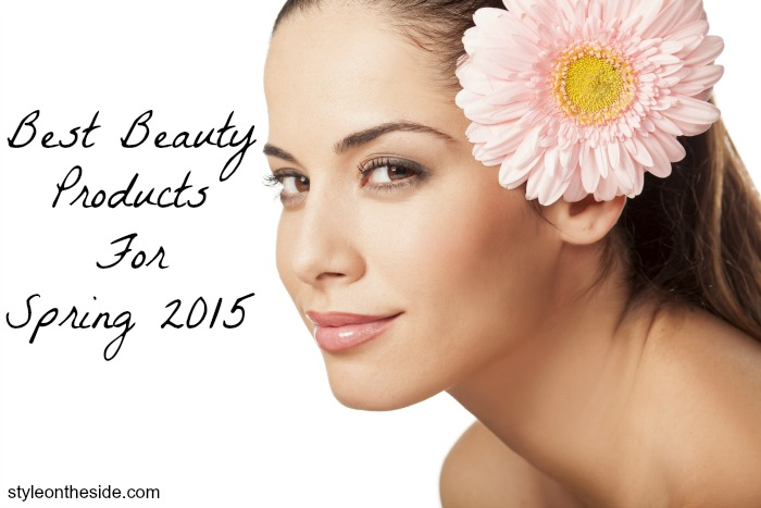 Best Beauty Products For Spring 2015