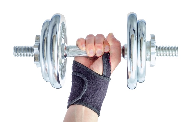wrist exercises for bloggers