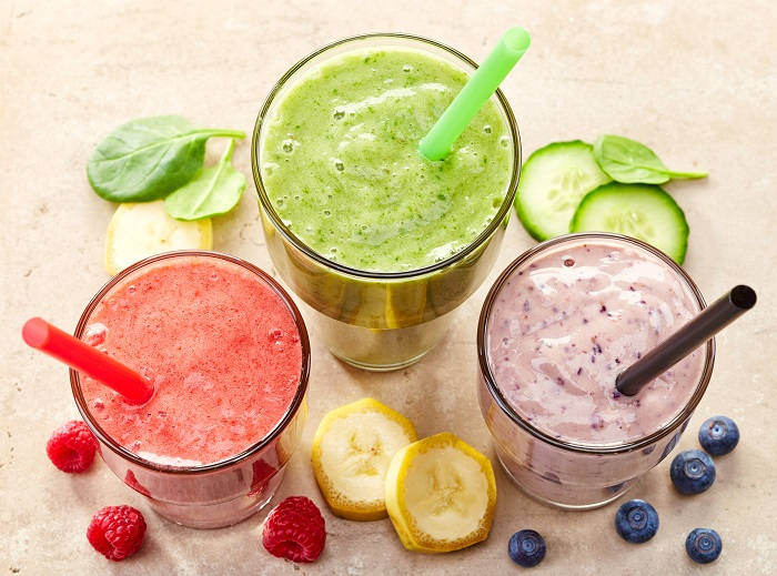 what to look for in a smoothie