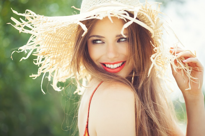 How To Update Your Makeup For Summer