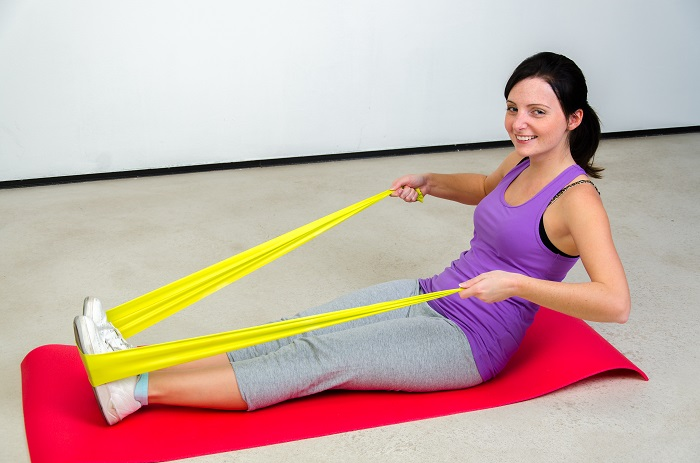 muscle imbalances and upper body pain
