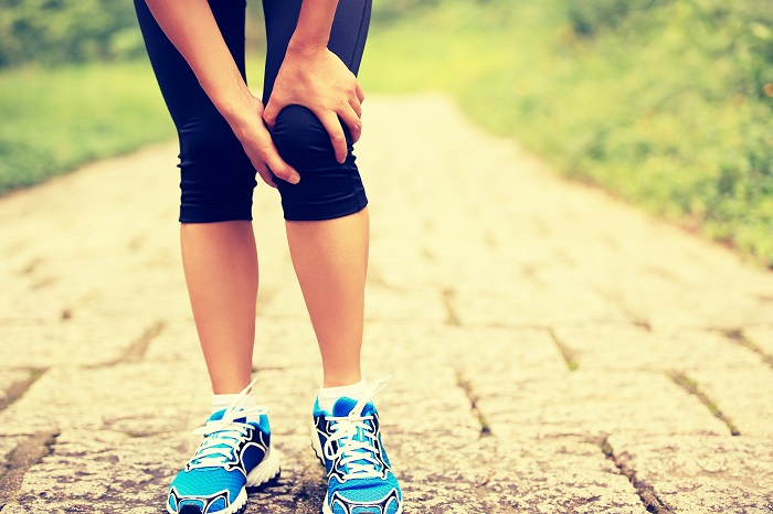Muscle Imbalance And Knee Pain
