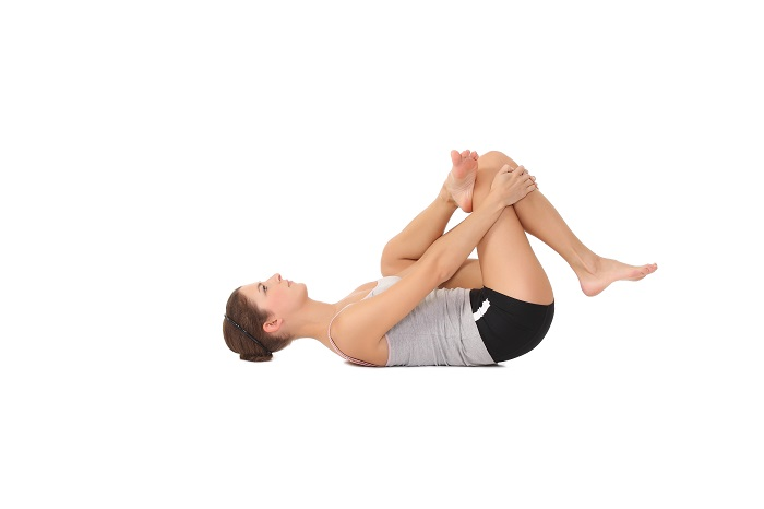 how to ease sciatic pain