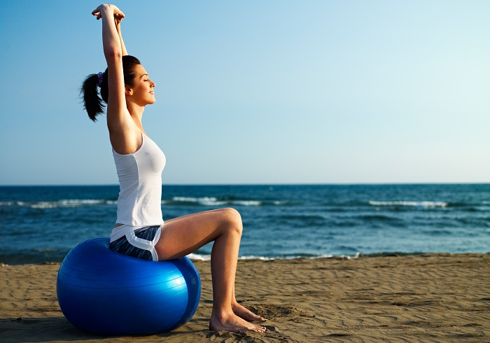 How Breathing Can Improve Your Workout