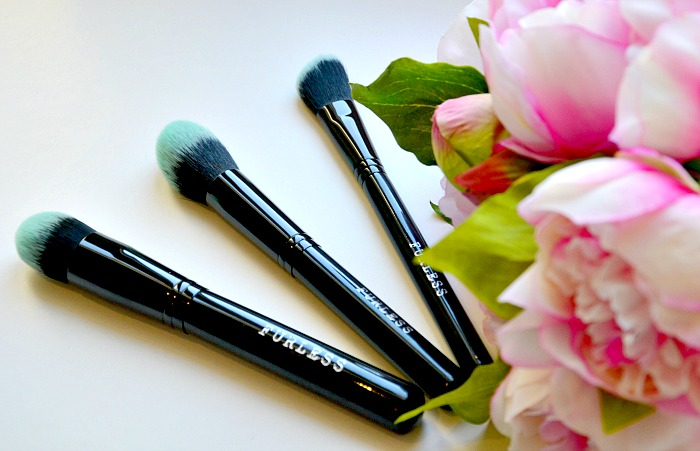 Your Guide To Makeup Brushes