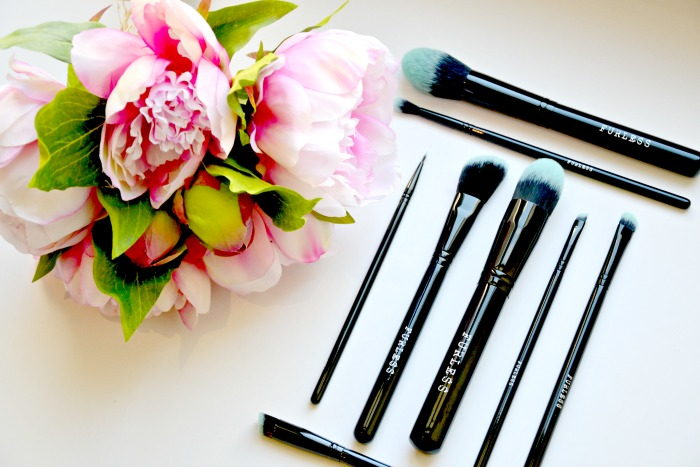 how to choose the best makeup brushes