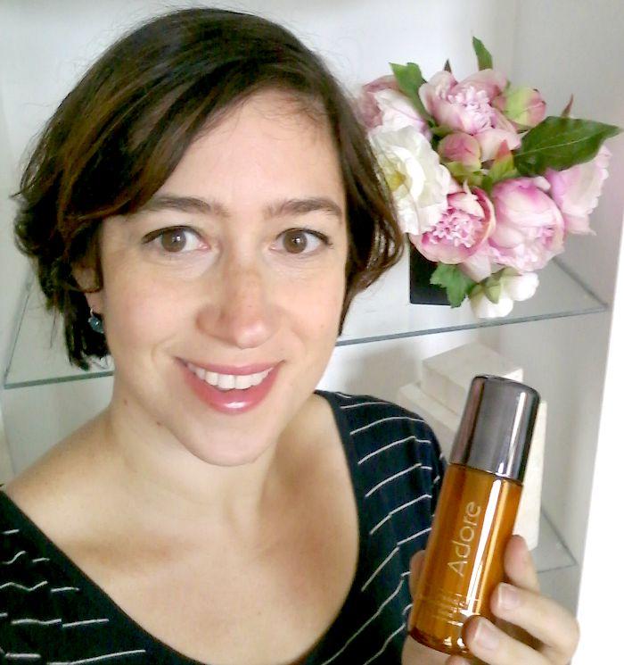 adore oragnic vitamin c kit review