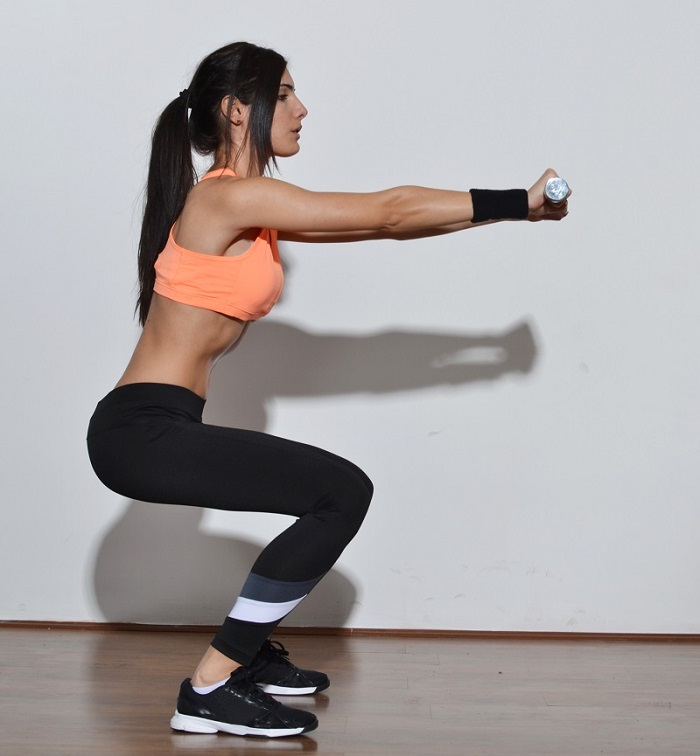10 easy wys to get more fit